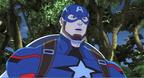 Captain America AUR 78
