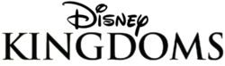 Disney Kingdoms Logo