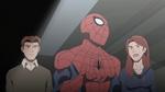 MJ Spider-Man Harry USM