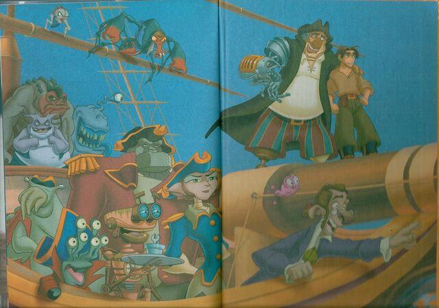 File:Page from story book by tmntdisneyfan2013-d4zrz11.jpg