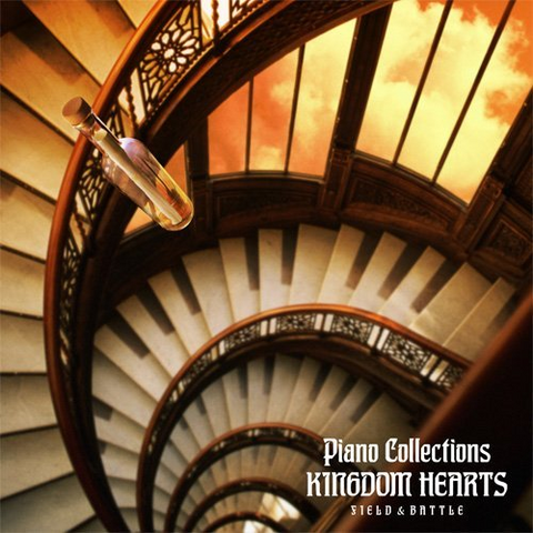File:Piano Collections Kingdom Hearts Field & Battle Cover.png