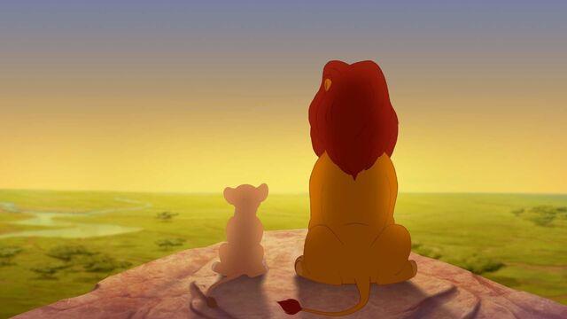File:Simba and Kiara.jpeg