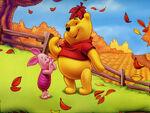 Winnie the pooh avantzone 12