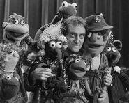 Marty Feldman Muppet Show