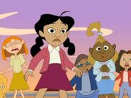The Proud Family Movie4