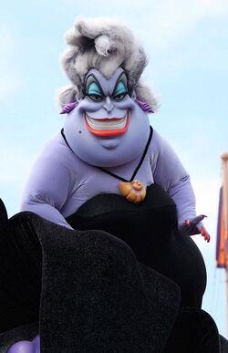Ursula DLP
