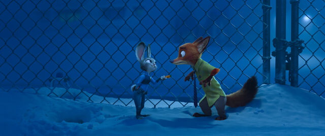 File:Zootopia Nick and Judy in Tundratown.jpg