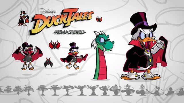 File:DuckTales Remastered -CountDuck.jpg
