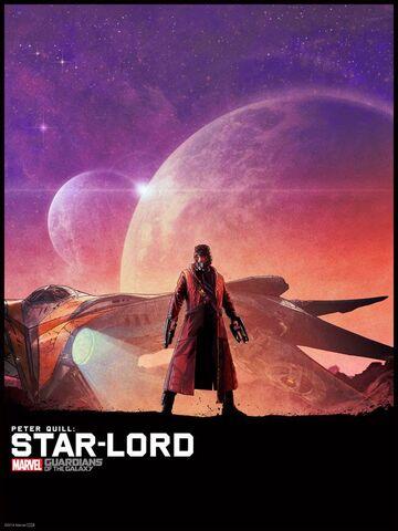 File:Matt Ferguson Gotg Star-Lord Poster.jpg