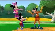 Mickey Mouse Clubhouse Super Adventure () - Clip Clubhouse Heroes Song
