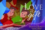 Sleeping Beauty Diamond Edition Love is a Gift Promotion