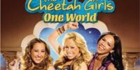 The Cheetah Girls: One World (soundtrack)