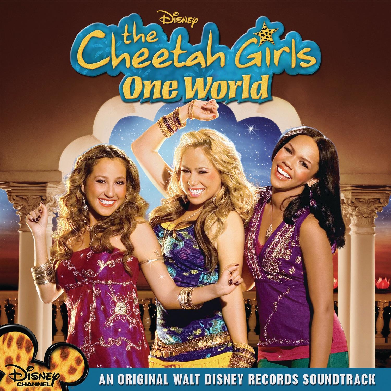 File:The Cheetah Girls - One World Coverart.jpg