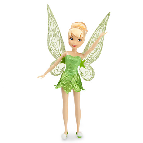 File:Tinker Bell Disney Fairies Doll - 10''.jpg