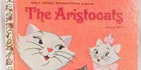 The Aristocats (Little Golden Book)