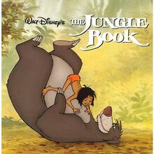 Jungle Book Soundtrack 1997
