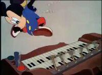Mickey's Birthday Party Spook