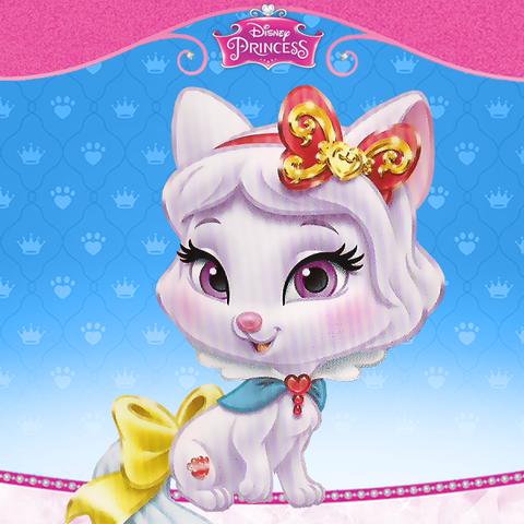 File:Palace Pets - Honeycake.png