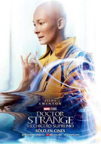 File:Doctor Strange - Spanish Poster 4.jpg