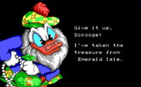 Glomgold- The Quest for Gold