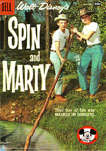 Spin and Marty comic