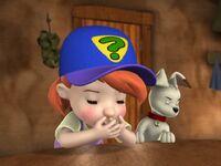 07 Darby Sneezes