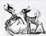 BambiFalineMarcDavis