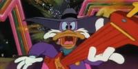 I'm Darkwing Duck