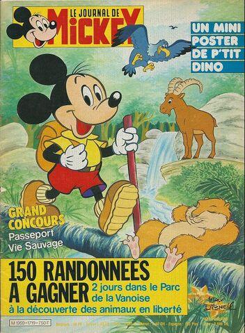 File:Le journal de mickey 1719.jpg
