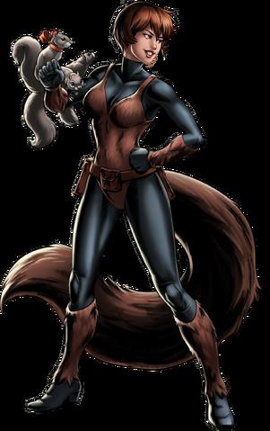 File:Squirrel Girl Portrait Art.png