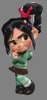 Vanellope von Schweetz | Disney Wiki | FANDOM powered by Wikia