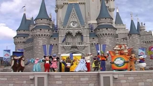 File:Cinderella Surprise Celebration WDW.jpg