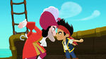 Hook&Jake-Jake Saves Bucky