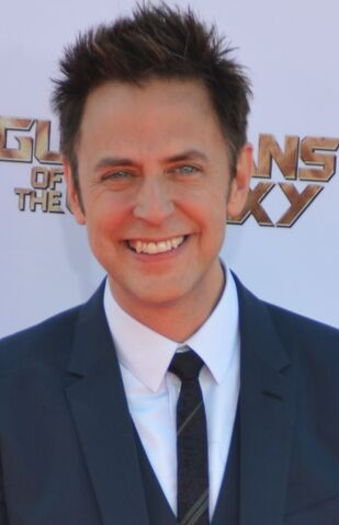 File:James Gunn - Guardians of the Galaxy premiere - July 2014 (cropped).jpg