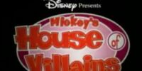 Mickey's House of Villains/Gallery