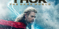 Thor: The Dark World Junior Novel
