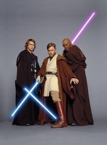 File:Anakin,Obi wan and Mace.jpg