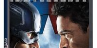 Captain America: Civil War (video)