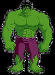 Mission Marvel - Hulk