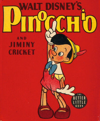 File:Pinocchio and Jiminy Cricket cover.jpg