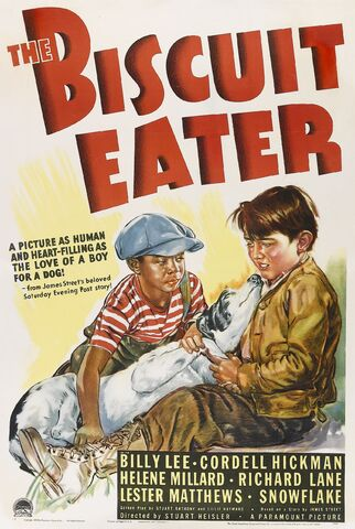 File:The Biscuit Eater Poster.jpg