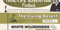 Walt Disney's True-Life Adventure Festival