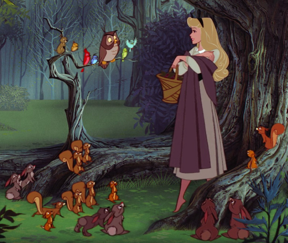 File:Aurora-and-her-Animal-Friends.png