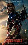 IM3 Rhodey Poster