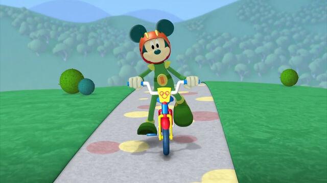 File:Martian mickey on bike.jpg