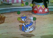 Mickeys circus 6large