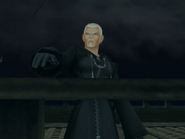 Parle from Organization XIII 01 KHII