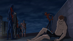 Spider-Man and the Web Warriors USMWW 6