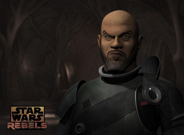 File:Star Wars Rebels - Saw Gerrera.jpg