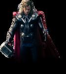 Thor TheAvengers